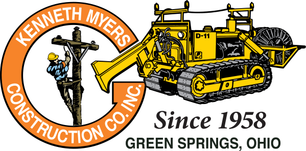 Kenneth G Myers Construction Co. Inc.